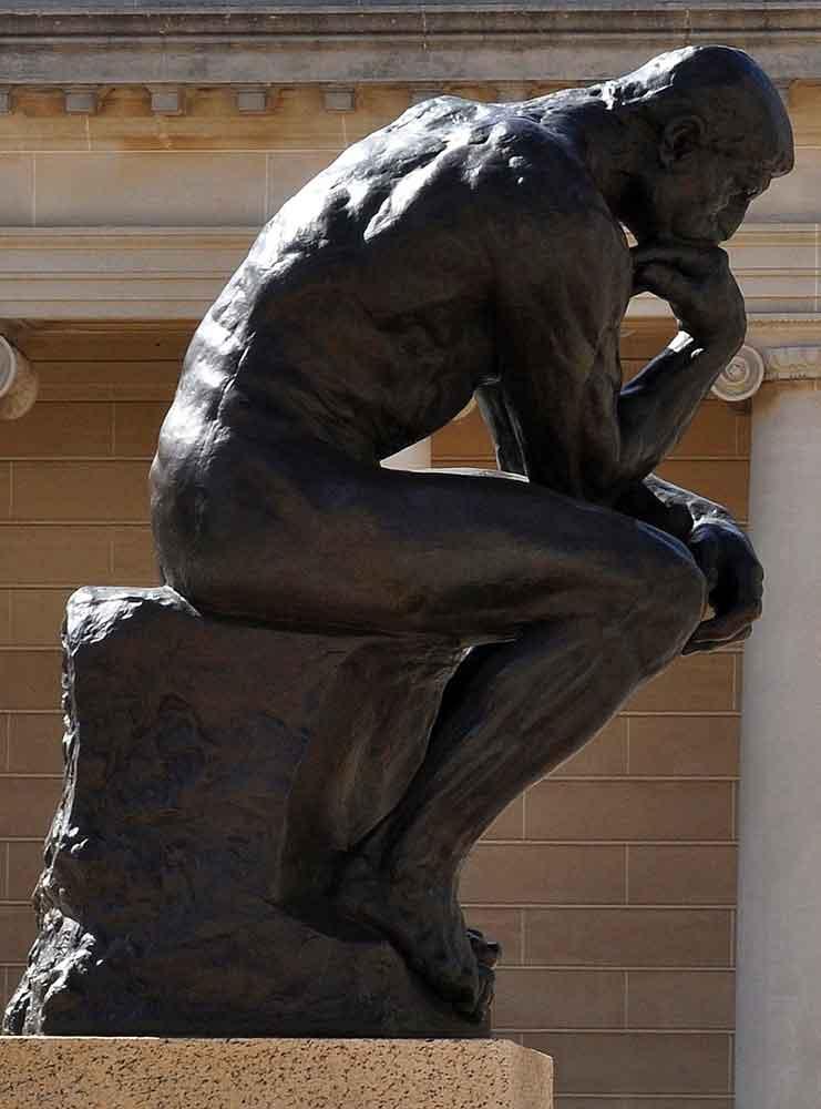 Philosopher archetype brian dale archetype workshops